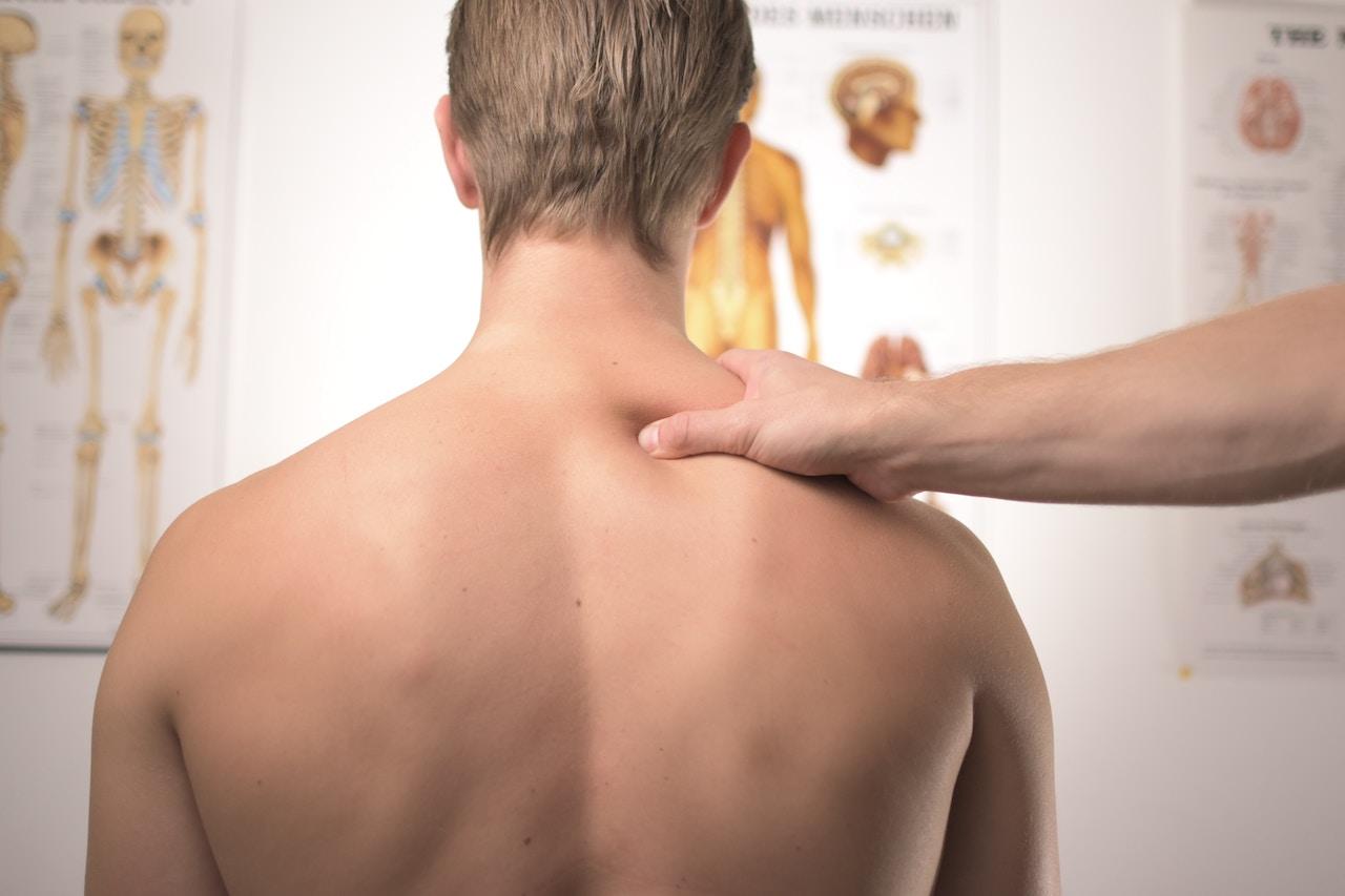 Chiropraktiker Schwindel
