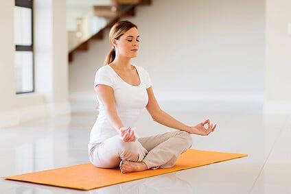 Warum Meditation und Entspannung?