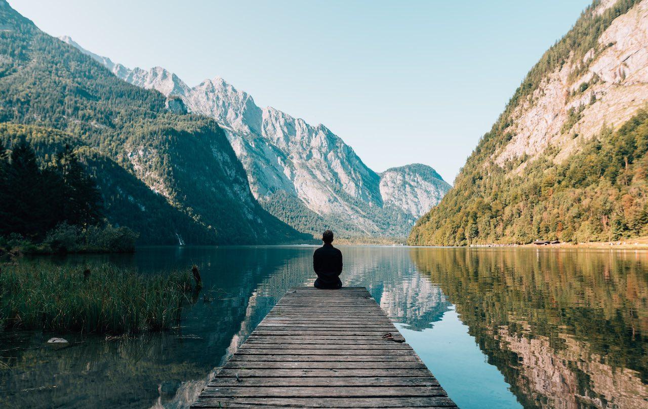 Entspannungstechniken bei Stress, Angst & Anspannung
