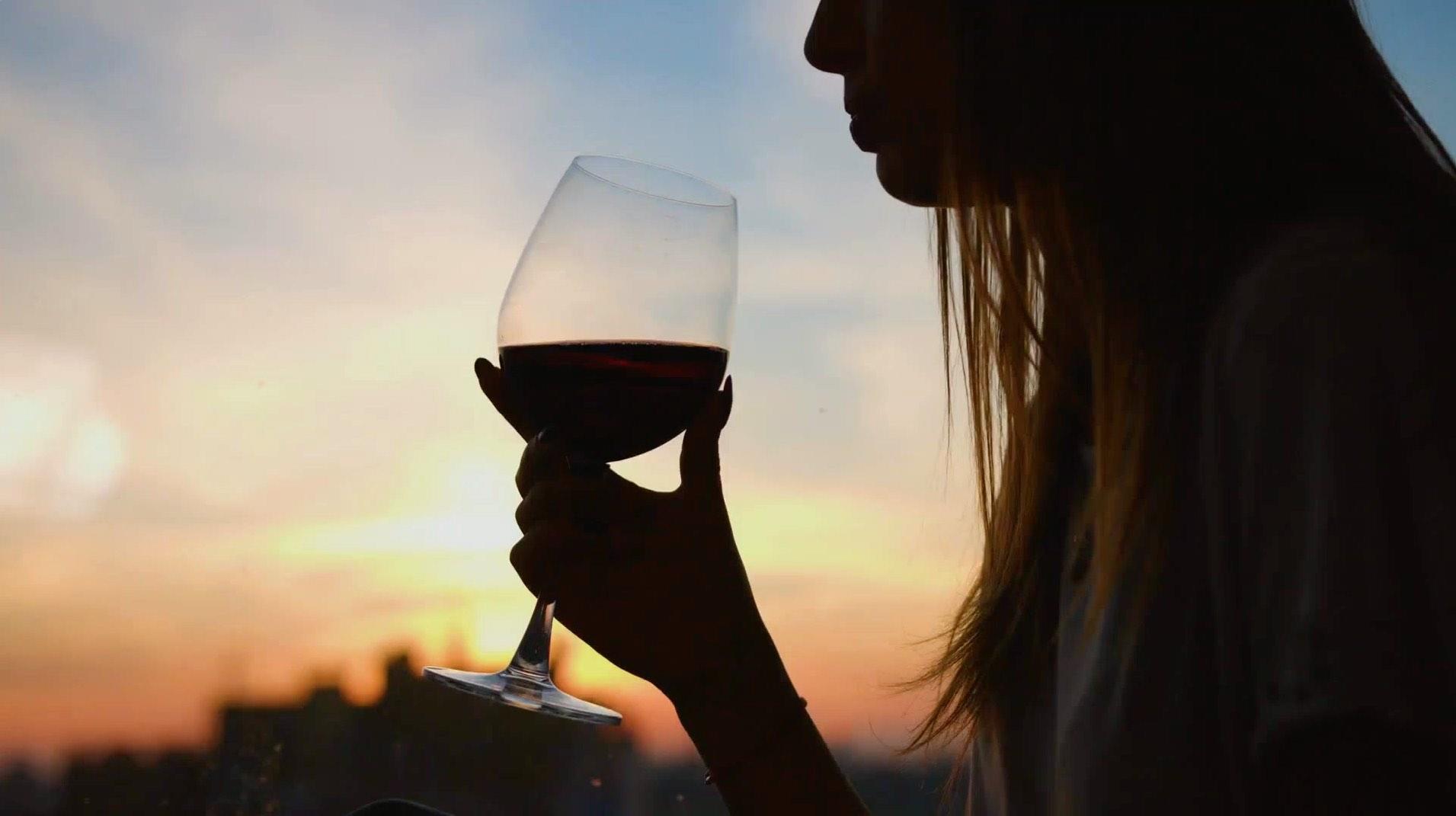 Schwindel nach Alkohol besser