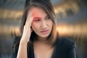 Vestibularisparoxysmie - Ursachen, Symptome & Therapie