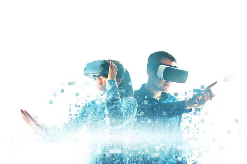 VR Schwindel – Motion Sickness – Schwindelgefühl